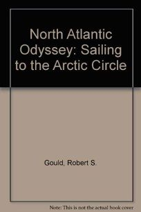 North Atlantic Odyssey: Sailing to the Arctic Circle