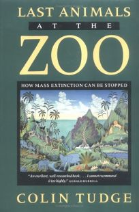 Last Animals at the Zoo: How Mass Extinction Can Be Stopped