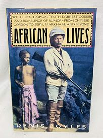African Lives: White Lies
