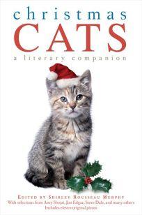 Christmas Cats: A Literary Companion