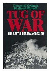 Tug of War: The Battle for Italy