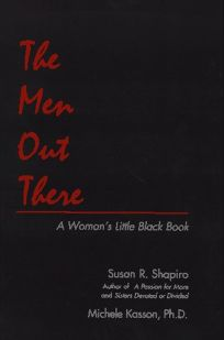 The Men Out There: A Womans Little Black Book