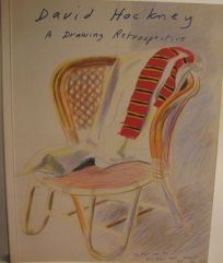 Hockney Drawing Retrospective