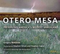 Otero Mesa: Preserving Americas Wildest Grassland