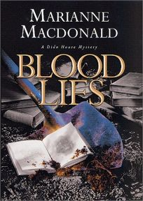 Blood Lies: A Dido Hoare Mystery
