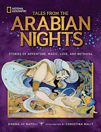 Tales from the Arabian Nights: Stories of Adventure