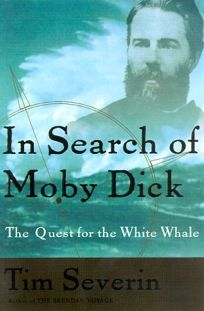 In Search of Moby Dick: The Quest for the White Whale