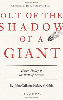 Out of the Shadow of a Giant: Hooke