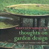 Thoughts on Garden Design: Inspiration