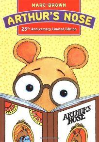 Arthurs Nose
