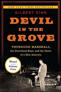 Devil in the Grove: Thurgood Marshall