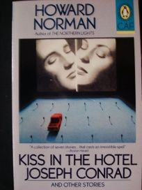 Kiss in the Hotel Joseph Conrad