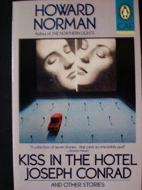 Kiss in the Hotel Joseph Conrad
