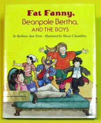 Fat Fanny