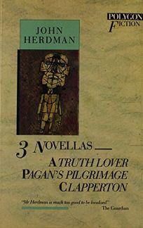 Three Novellas: A Truth Lover