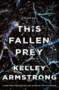 This Fallen Prey: A Rockton Novel