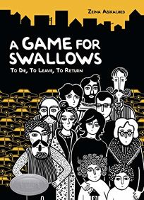 A Game for Swallows: To Die