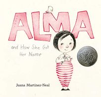 Image result for alma book