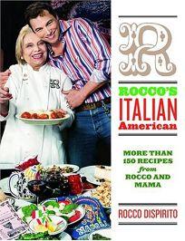 ROCCOS ITALIAN-AMERICAN