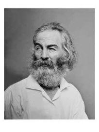 An American Primer by Walt Whitman