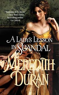 A Ladys Lesson in Scandal