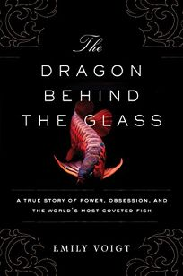 Nonfiction book review dinosaurs without bones dinosaur lives the dragon behind the glass a true story of power obsession and the worlds most coveted fish fandeluxe Ebook collections