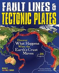 Fault Lines & Tectonic Plates: Discover What Happens When the Earth's Crust Moves