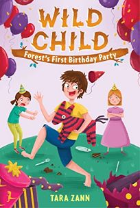 Wild Child: Forests First Birthday Party