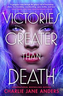 Victories Greater than Death Unstoppable #1