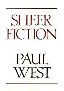 Sheer Fiction