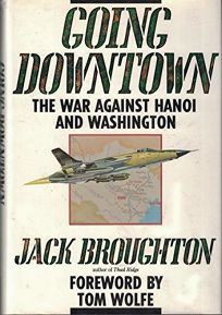 Going Downtown the War Aga Han