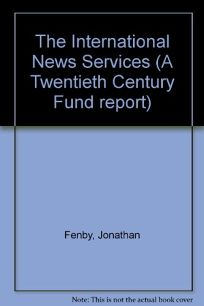 Internl News Services