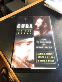 Cuba on the Brink: Castro