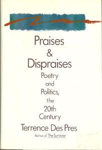 Praises and Dispraises