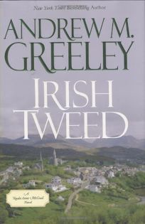 Irish Tweed: A Nuala Anne McGrail Novel