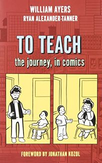 To Teach: The Journey