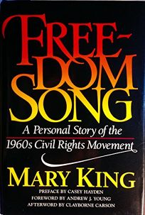Freedom Song: A Personal Story of the 1960s Civil Rights Movement