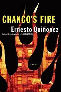 CHANGOS FIRE