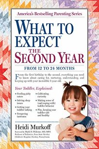 What to Expect the Second Year