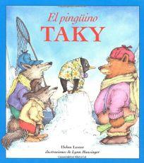 El Pinguino Taky = Tacky the Penguin