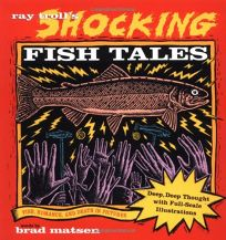 Ray Trolls Shocking Fish Tales: Fish