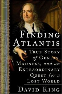 FINDING ATLANTIS: A True Story of Genius