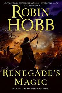 Renegade's Magic: Book Three of the Soldier Son Trilogy