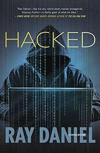 Hacked: A Tucker Mystery