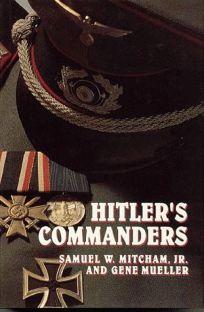 Hitlers Commanders