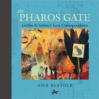 The Pharos Gate: Griffin & Sabines Missing Correspondence