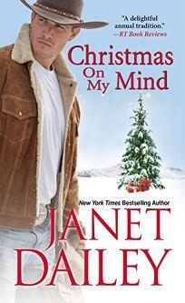 Christmas on My Mind