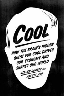 Cool: How the Brain's Hidden Quest for Cool Drives Our Economy and Shapes Our World