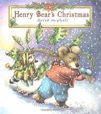 Henry Bears Christmas