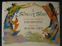 A Song of Stars: An Asian Legend